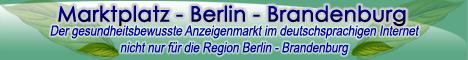 Marktplatz - Berlin - Brandenburg -  - jetzt kostenlos inserieren